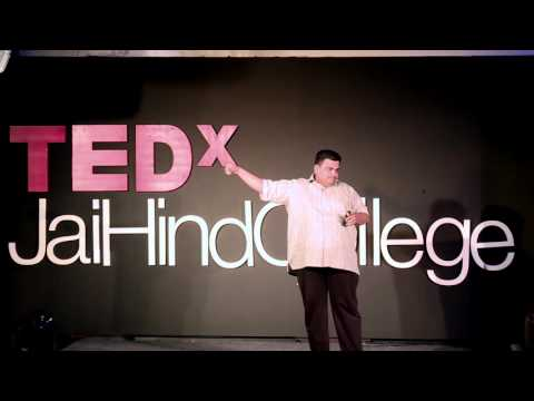 Don't We Underestimate Plants? | Shardul Bajikar | TEDxJaiHindCollege