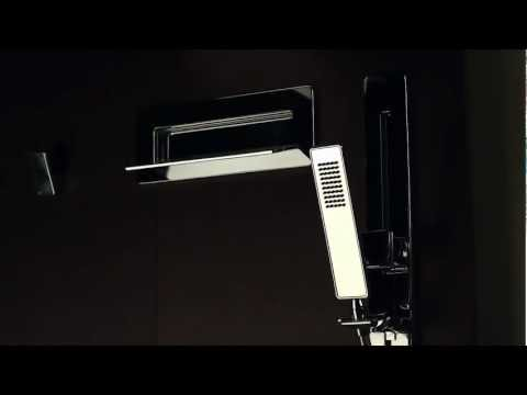 Gessi Collection iSpa