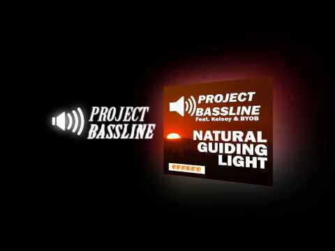 Project Bassline ft Kelsey BYOB   Natural Guiding Light   Whey Baq mix Master   7A   124 CUT mp3