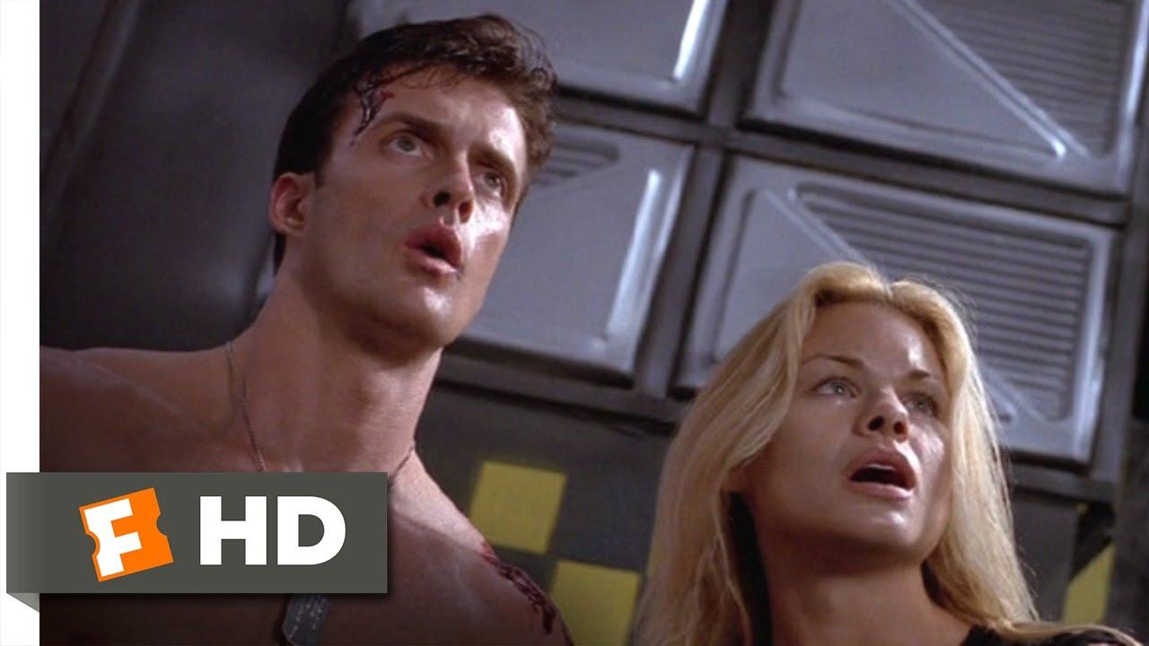 Leprechaun 4 In Space 8 9 Movie Clip Big Is Good 1997 Hd