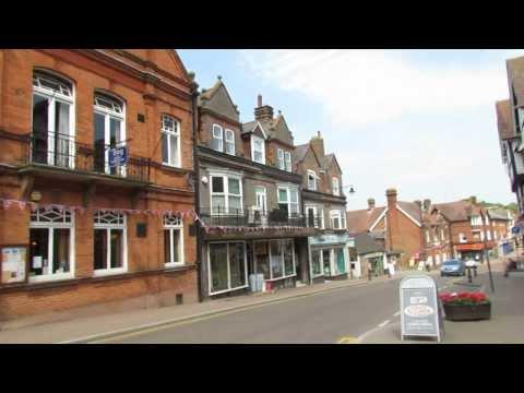 Tring   Hertfordshire 1