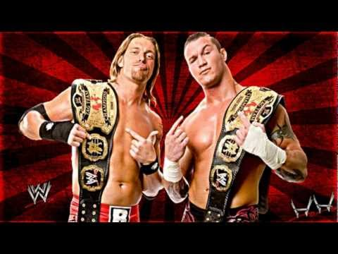 20062007: Rated RKO 1st WWE Theme Song  Metalingus + Burn In My Light HD + Download Link