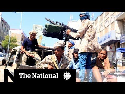 Saudi Arabia's Role In The Yemen War