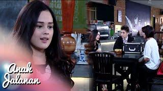 Download Video Adriana Diajak Boy Dan Mamahnya Untuk Makan Bareng [Anak Jalanan] [10 April 2016] MP3 3GP MP4