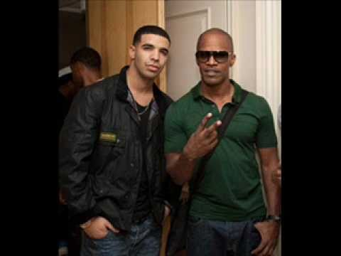 Jamie Foxx Ft. Drake - Fall For Your Type [BRAND NEW R&B MUSIC]