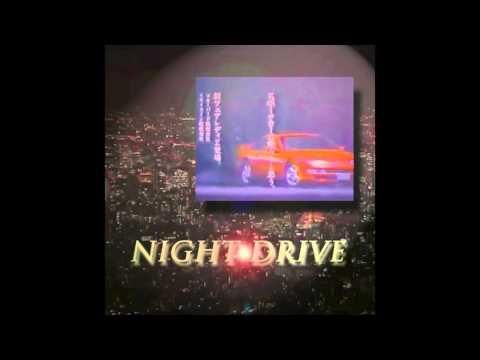 チェスマスター : NIGHT DRIVE