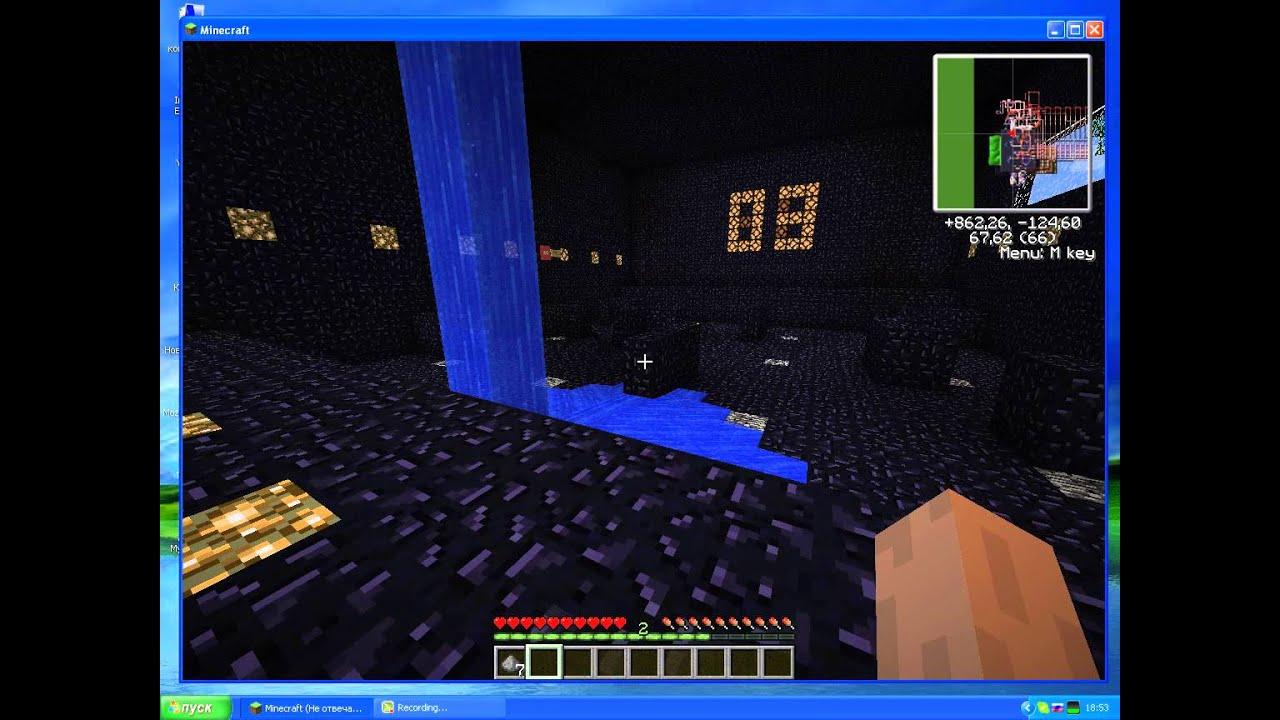 Клиент Minecraft 1.2.5 с модами. Финальная сборка v1.0 от ...