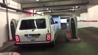 видео NIVA 46 - Тюнинг
