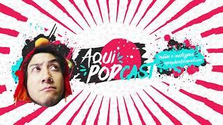 AquiPodcast S02E03 - A maldição do Totoro