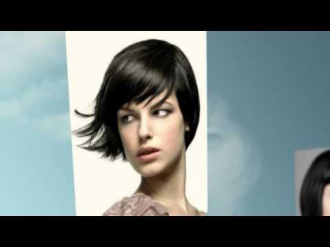 Стрижки и прически для тонких и редких волос (более 200