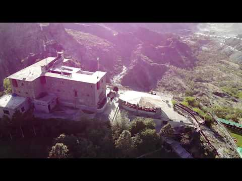 Trip to Khyber Pass - Explore Pakistan - 1st time in History