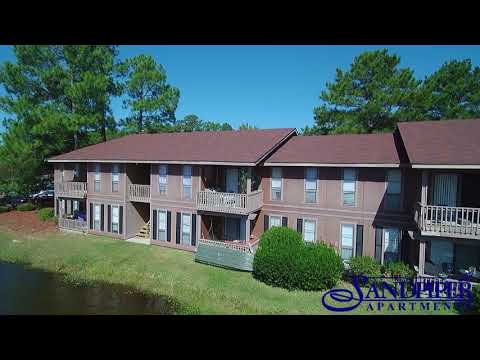 Sandpiper Apartments 800 Leisure Lake Drive•Warner Robins,Georgia 31088