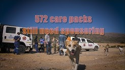 Sponsor a Care Package for a Township Dog!