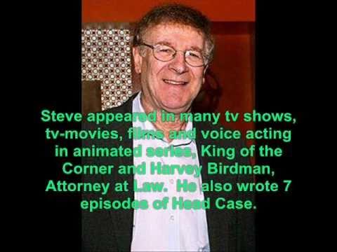 a tribute to Steve Landesberg