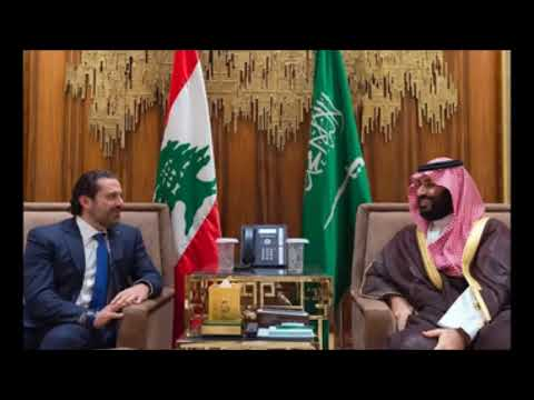 WW3 Update: Saudi Arabia orders citizens to leave Lebanon, another WAR is coming
