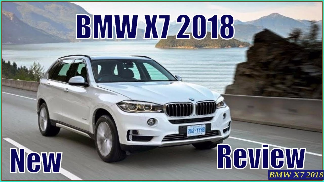 new bmw x7 2018 suv review youtube. Black Bedroom Furniture Sets. Home Design Ideas