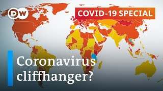 Coronavirus 'cliffhanger moment': What do the numbers mean? | COVID-19 Special