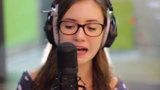 t.A.T.u. - All About Us  ( Julia Biskup  COVER )