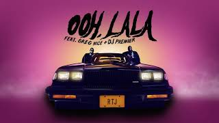 "Run The Jewels ft. Greg Nice & DJ Premier - ""Ooh LA LA"" (Audio 