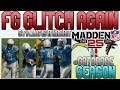 Madden 25 MUT | Ultimate Team MUT Season Opener | Field Goal Glitch