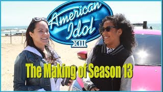 The Making of American Idol- Season 13