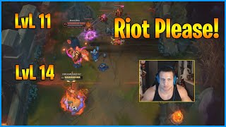 Support Season 11! Riot Games Please!..LoL Daily Moments Ep 1228