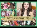 Best Products of 2012! | Rachael Jade