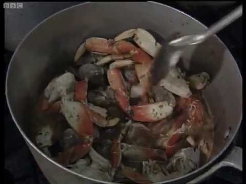 Italian Fish Stew - Floyd's American Pie - San Francisco - BBC Food