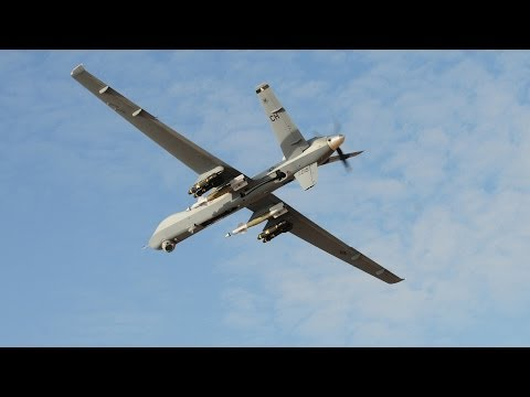 Drone Strikes Approved by Pakistan Government
