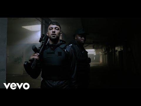 Youtube: Frenetik – Encore ft. Zkr