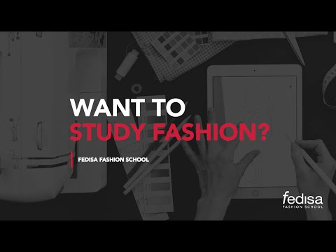 Go To Www Fedisa Co Za And Start Your Fashion Journey Now Youtube