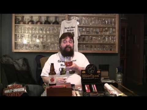 Beer Review # 936 Lagunitas Brewing Sucks 2013
