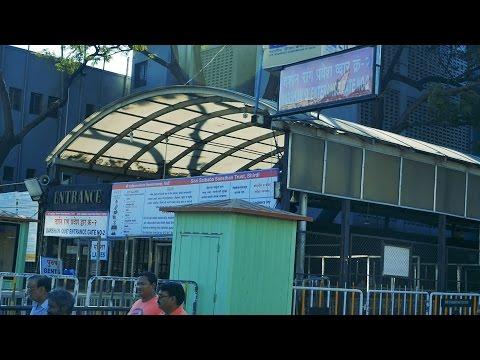 Shirdi Mandir Shirdi Sai Baba Temple Outside Video