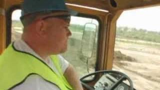 Heavy Equipment Operator Training