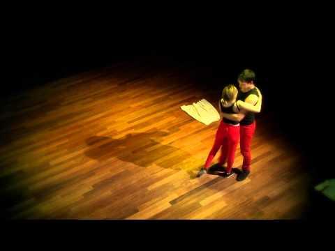 Criss & Vlad - I Am Your Angel (cover) In Pariu Cu Viata