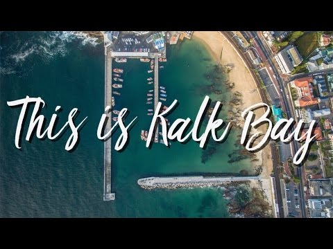 #BreakTheNet Task 1 – Hloniphizwe Coleman (This is Kalk Bay)