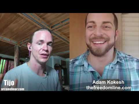 Running For Not President -2020- Adam Kokesh