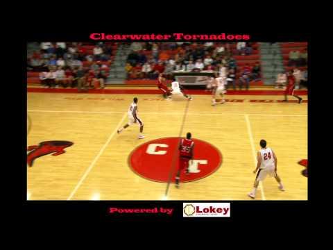 Clearwater High School-Dunedin Game