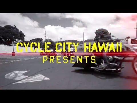 Cycle City Hawaii Presents: Hawai'i MC Spotlight Full Documentary