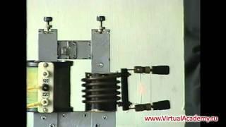 Сопротивление проводника - эксперимент