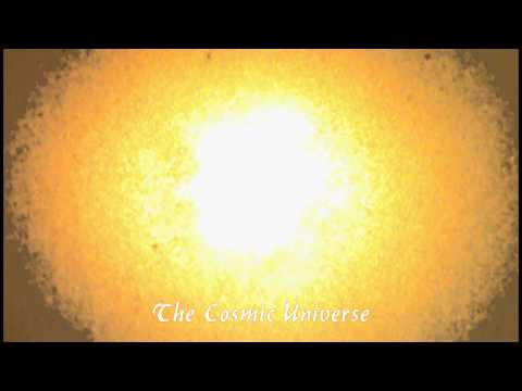 The Cosmic Universe: Raw Footage Zoomed into the Sun