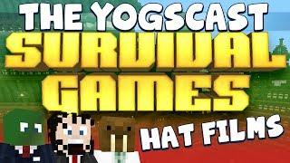 Minecraft: Survival Games - Japan - Team Hat Films!
