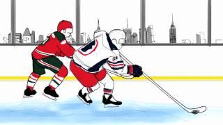 2014 NHL Stadium Series on NBC and NBCSN