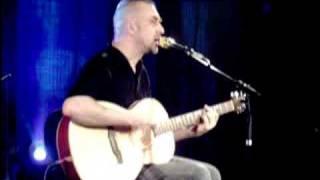 Andrius Mamontovas - Bukim draugais [live]