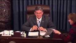 Raw: Senate Confirms Kerry Nomination