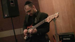 Jewish wedding music band Shir Soul - Second Dance @ MTA