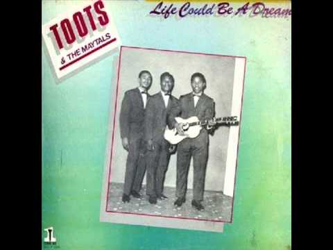 Toots & The Maytals - Get Ready