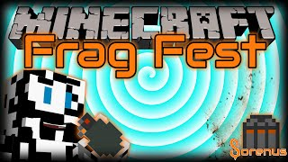 Minecraft | FRAG FEST MOD | Sorenus Mods 201