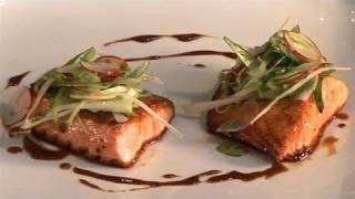 How To Cook Salmon Teriyaki