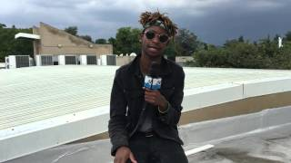 "MTV News | Gemini Major Talks ""Juice Back"", ""Walking & Dabbing"" And New Music"